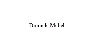 Donnah Maberl